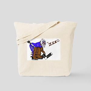 Mr. Zero Tote Bag