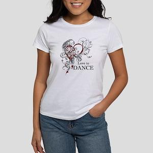 Love to Dance T-Shirt