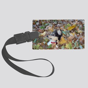 vareside Large Luggage Tag