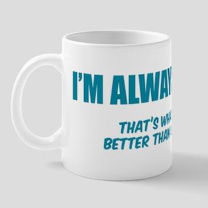 funny70 Mug