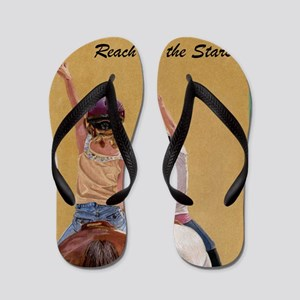 Follow_your_dreams2 Flip Flops