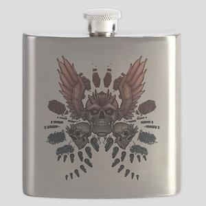 Skullo3 Flask