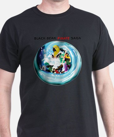 CIRCLE_FOR_WH_TRANS_FINAL T-Shirt