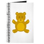 Teddy Bear Journal