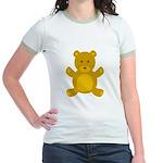 Teddy Bear Jr. Ringer T-Shirt