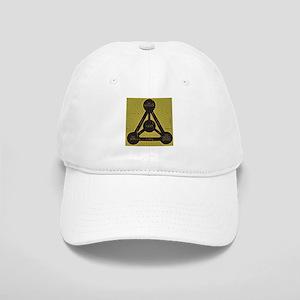 The Trinity Baseball Cap