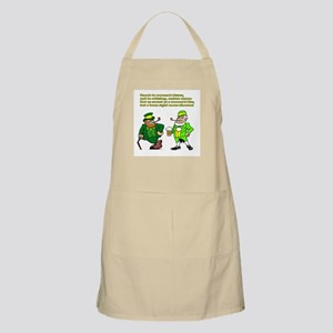 Women's Kisses BBQ Apron