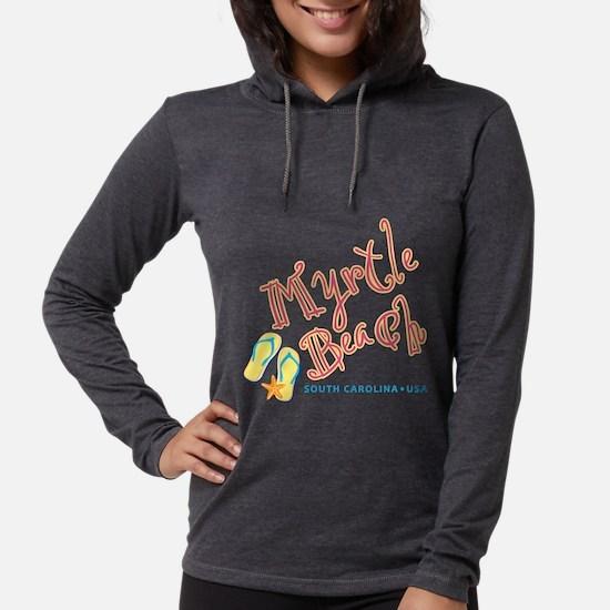 Myrtle Beach - Long Sleeve T-Shirt