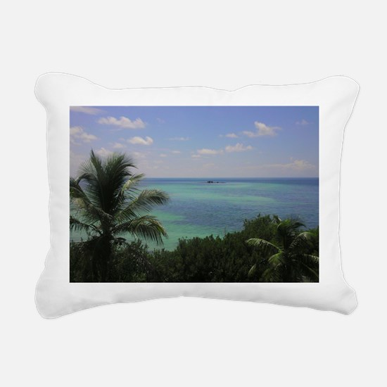 IMAG0814-1 Rectangular Canvas Pillow