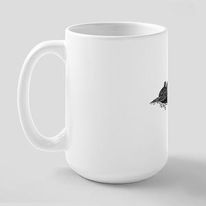 Loons Large Mug