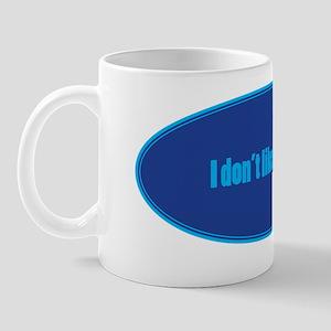 Honkers Mug