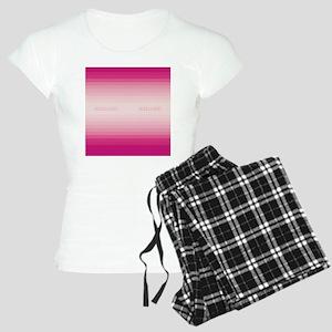 Rouge fflop Women's Light Pajamas