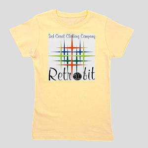 Retrofit T Girl's Tee