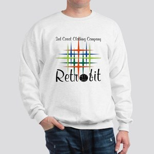 Retrofit T Sweatshirt