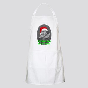 To Thine Own Elf Be True Apron