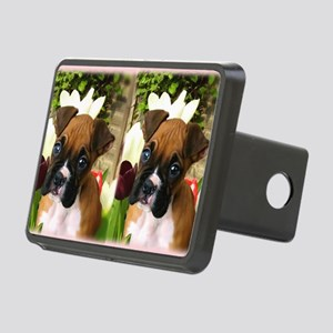 flip flops Rectangular Hitch Cover