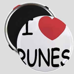 RUNES Magnet