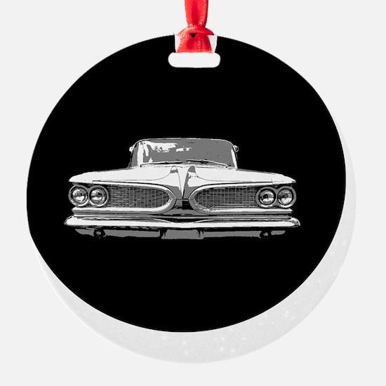 59 Pontiac cp  Ornament