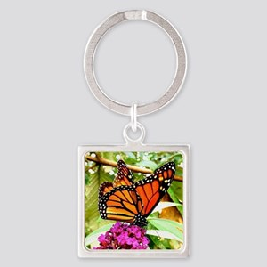 Monarch Butterfly Wall Calendar Pa Square Keychain