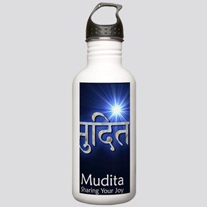 mudita Stainless Water Bottle 1.0L