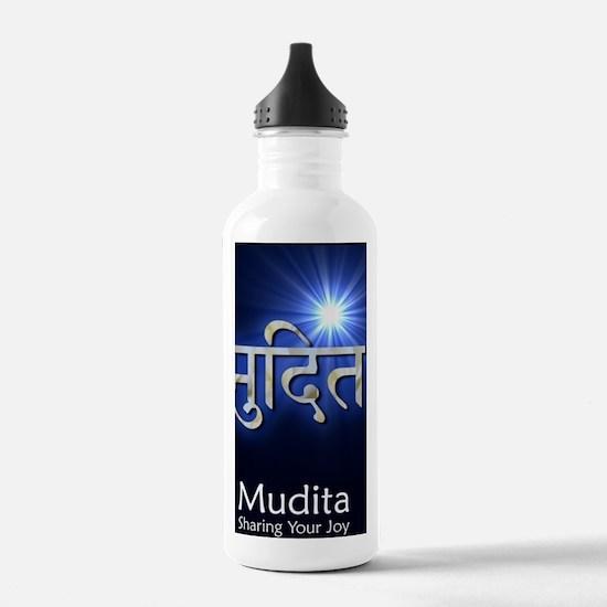 mudita Water Bottle