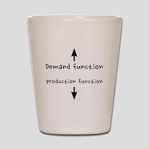 fixed_demandproduction Shot Glass