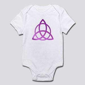 TRIQUETRA Infant Bodysuit
