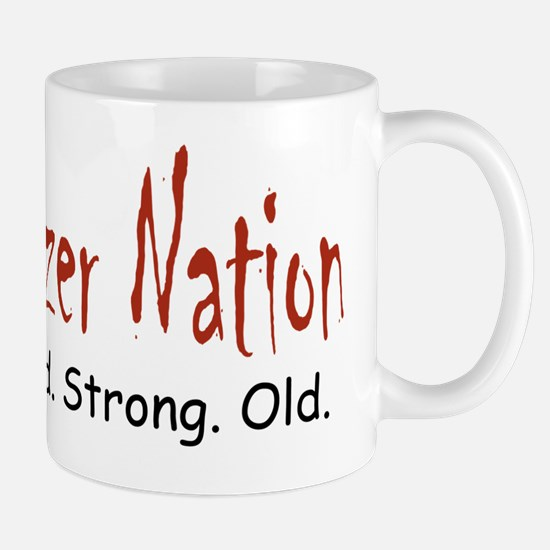 ProudStrongOld-FS Mug