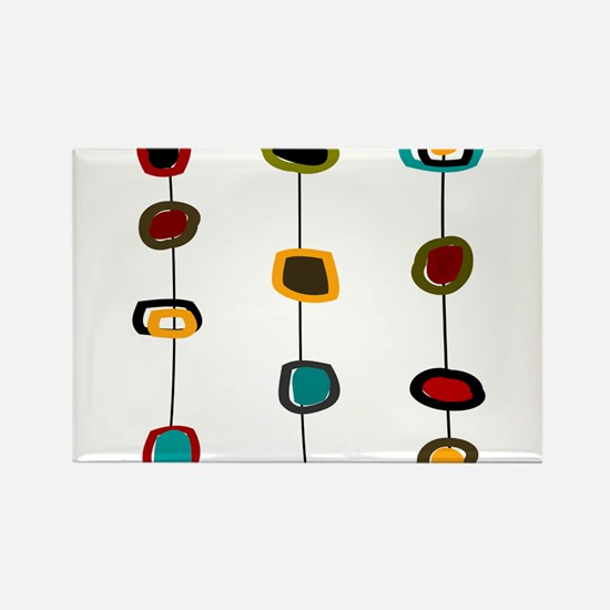 MCM Art 99 Shower curtain Magnets