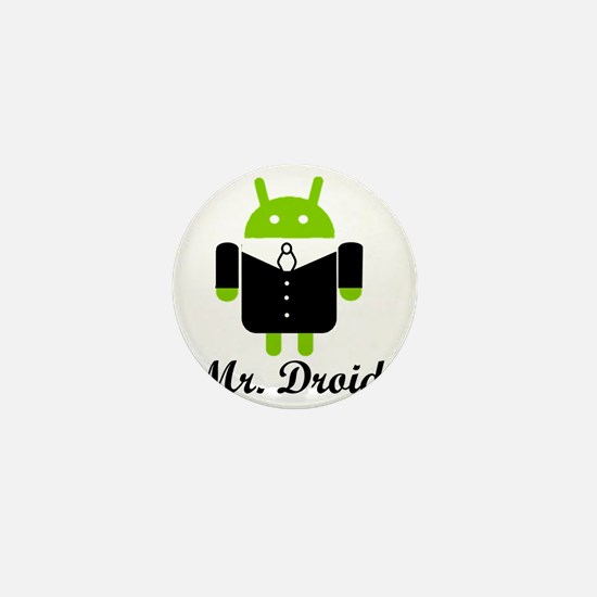 Mr. Droid.gif Mini Button