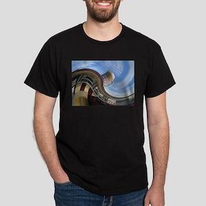 Frostop, Jefferson Highway Dark T-Shirt