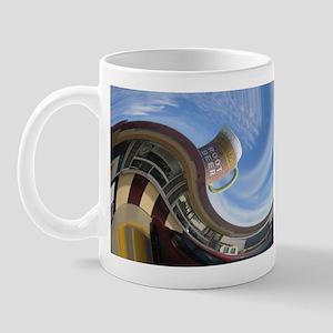 Frostop, Jefferson Highway Mug