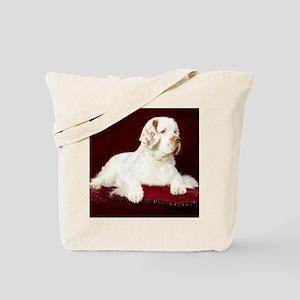 kiraflsquare Tote Bag