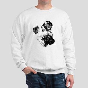 Charcoal 25 Sweatshirt
