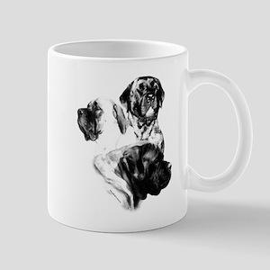 Charcoal 25 Mug