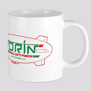 Zorin Industries Mugs