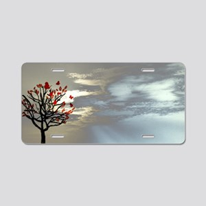 bag clutch_552_Serenity at  Aluminum License Plate