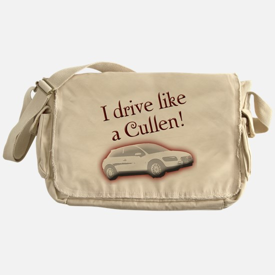 cullentilt Messenger Bag