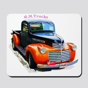 1948 G.M.C.Pickup Mousepad