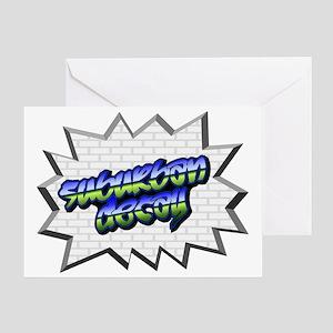 subdkshirt1 Greeting Card