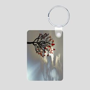 iphone4_slider case_443_Se Aluminum Photo Keychain