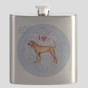 redbone-charm 2 Flask