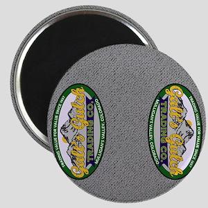 Galts Gulch Trading Co. Flipflops Magnet