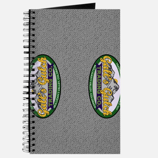 Galts Gulch Trading Co. Flipflops Journal