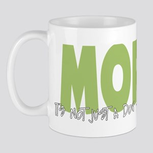 morkieadventure_black2 Mug
