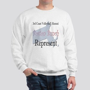 Boston Bunch Sweatshirt