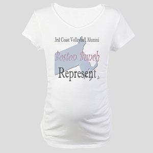 Boston Bunch Maternity T-Shirt