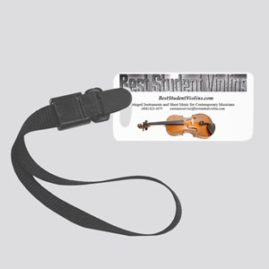CPbsv Small Luggage Tag