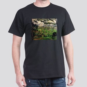 Great pine - Paul Cezanne - c1890 T-Shirt