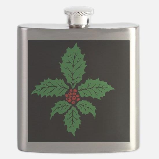 FleurHollyLfBcap Flask
